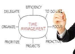 Time & Life management
